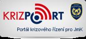 KRIZPORT – portál krizového řízení pro Jihomoravský kraj