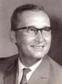 Doc. MUDr. Miloš Šlesinger