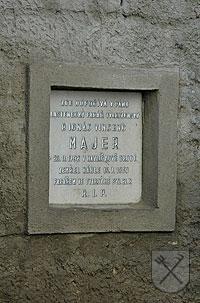 P. Ignác Majer