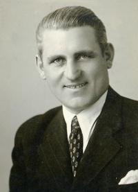 Bohuslav Dostal
