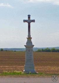 Daňkův kříž