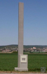Sofferův pomník