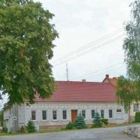 Eliášův dům